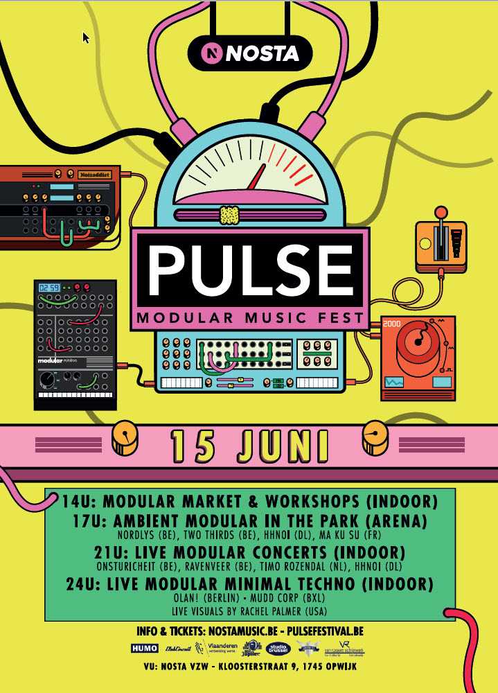 Pulse Festival 2019